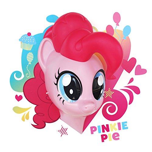 3DLightFX My Little Pony Pinkie Pie 3D Deco Light -