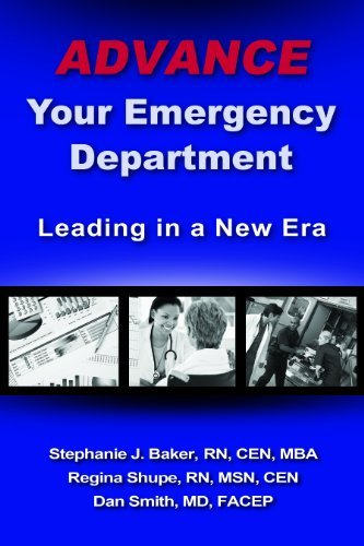 advance your emergency department - 2