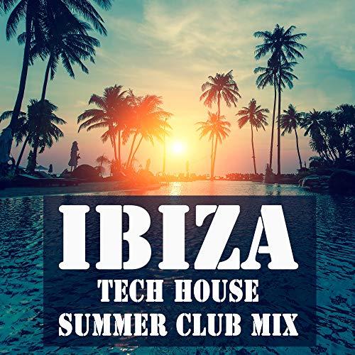 (Ibiza 2019 Tech House Summer Club Mix & DJ Mix)