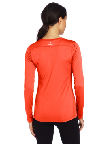 New Balance Go 2 Long Sleeve Top iF5zpBPl