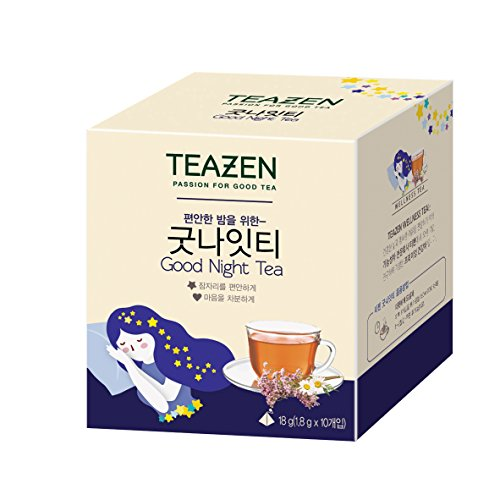 Best Tea Bags For Wisdom Teeth - 3