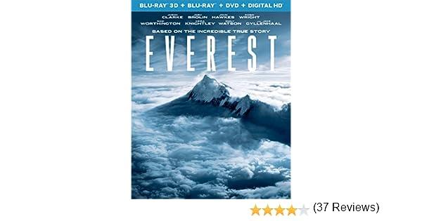 Everest [USA] [Blu-ray]: Amazon.es: Jason Clarke, Jake ...