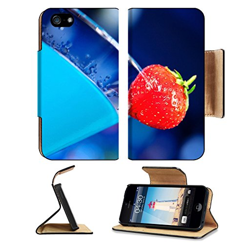 luxlady-premium-apple-iphone-5-iphone-5s-flip-pu-leather-wallet-case-image-37540765-blue-curacao-and