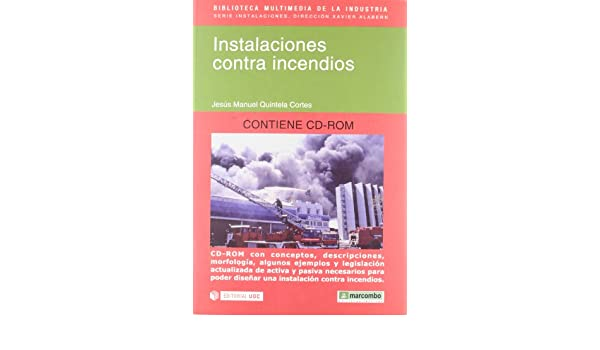 Instalaciones contra incendios / Installations Against Fire ...