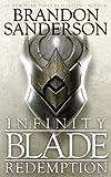 """""""Infinity Blade - Redemption"""" av Brandon Sanderson"""
