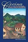 img - for Cocina Salvadore a (Spanish Edition) book / textbook / text book