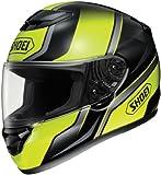 Shoei Overt Qwest On-Road Motorcycle Helmet - TC-3 / Large