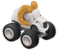 Fisher-Price Nickelodeon Blaze & the Monster Machines, Bighorn Truck Vehicle
