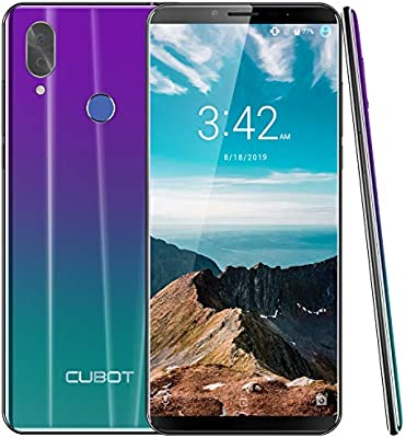Cubot X19 - Smartphone (Dual SIM): Amazon.es: Electrónica