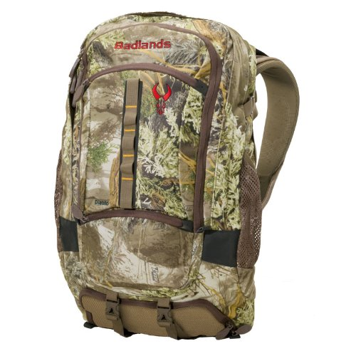 Badlands Diablo Day Pack