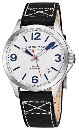 Hamilton Mechanical Watches - [Hamilton] HAMILTON watch khaki mechanical self-winding H76225751 Men's [regular imported goods]