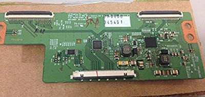 LG 6870C-0480A (3454G) T-Con Board for 42LB5600-UZ