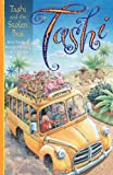 Tashi and the Stolen Bus, Anna Fienberg and Barbara Fienberg, 1741148774