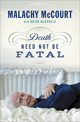 Death Need Not Be Fatal cover