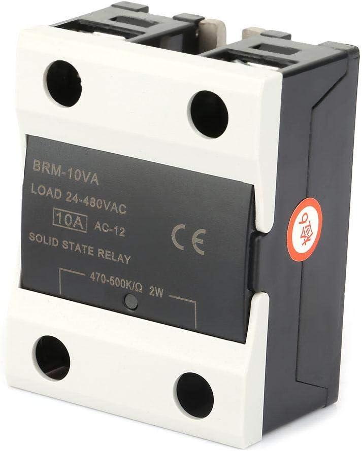 POSITAL IXARC MCD-AV003-0012-R06A-2RW Analog Voltage Absolute Rotary Encoder