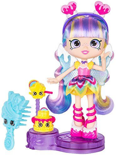 [Shopkins Shoppies Party Themed Doll - Rainbow Kate] (N Fancy Dress Costumes)