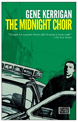 book cover of The Midnight Choir