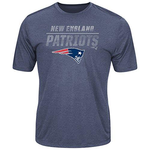 Patriots dri fit shirts new england patriots dri fit for New england patriots mens shirts