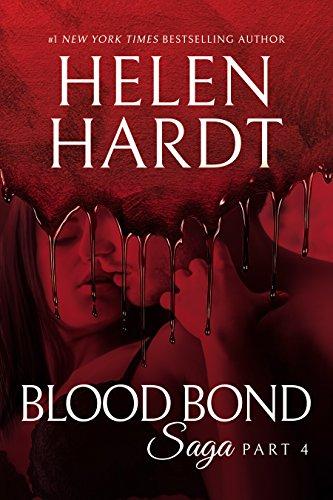 Blood Bond: 4 (Blood Bond Saga) ()