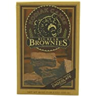 Kodiak Cakes Big Bear Brownie Mix, Double Chocolate Chunk, 18 Ounce