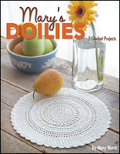 Mary's Doilies