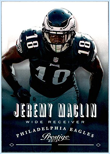 Jeremy Maclin Missouri - 2013 Panini Prestige #146 Jeremy Maclin PHILADELPHIA EAGLES MISSOURI TIGERS