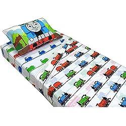 Thomas the Train Sheet Set - Twin