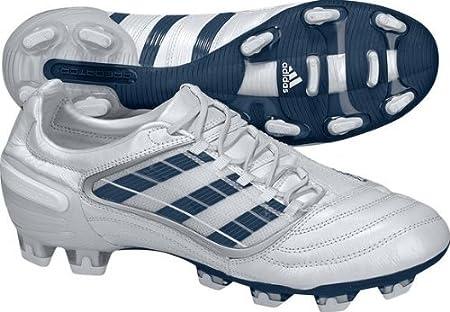 adidas Predator® X TRX FG White u44317, Weiss: Amazon.es ...