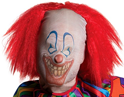 Rubie (Scary Clown Costumes For Men)