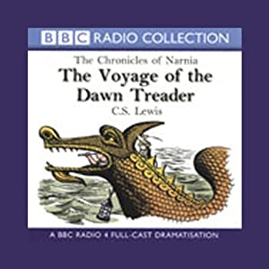 The Voyage of the Dawn Treader Performance