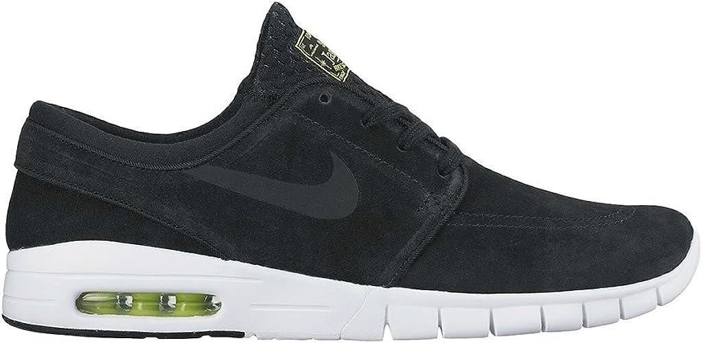 Nike SB Scarpe Skateboard Stefan Janoski Max L (685299003 59FaOd