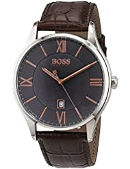 Hugo Boss Governor Leather 1513484