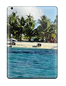 Evelyn C. Wingfield's Shop 9975562K41540788 Pretty Ipad Air Case Cover/ Kalanggaman Island Series High Quality Case
