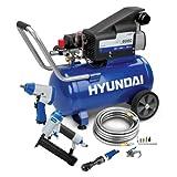 Hyundai HPC6060 6GAL Air Compressor Ultimate Kit
