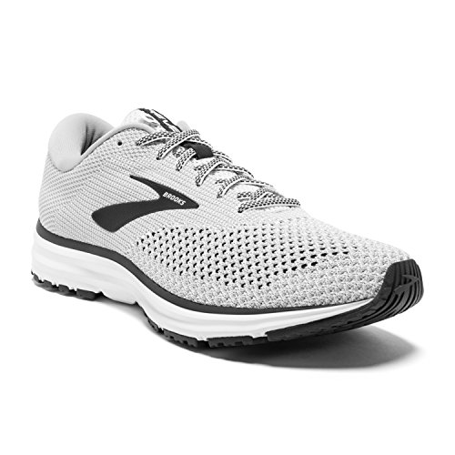 Brooks Mens Revel 2 Running Shoe