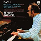Bach%2C J%2ES%2E%3A Italian Concerto%3B