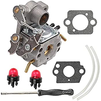 Carburetor For Zama C1M-W26C Poulan S1970 PPB4218 PP3416 545070601 Chain Saw USA