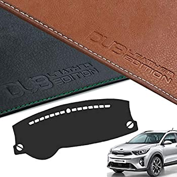 Custom Made Leather Edition Dashboard Cover For GM Chevrolet Trax 2013 2016
