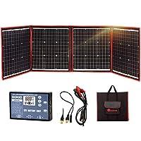 DOKIO 150w Solar Panel Kit Monocrystalli...