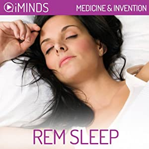 REM Sleep Audiobook