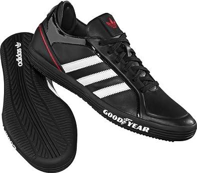 Adidas Goodyear driver Vulc negro Schwarz g44892, schuhgr de Arabia: 47 EUR