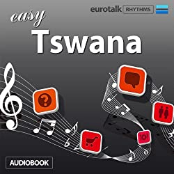 Rhythms Easy Tswana (Setswana)