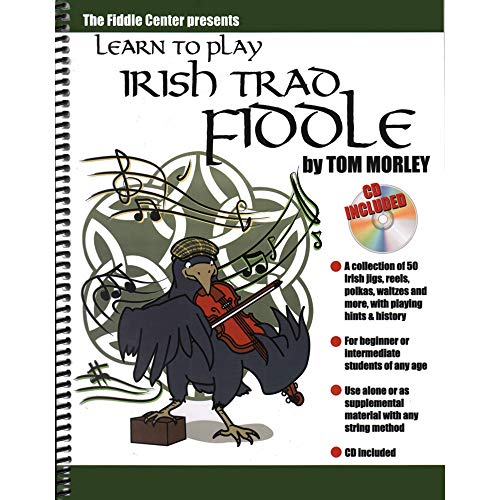 Learn to Play Irish Trad Fiddle