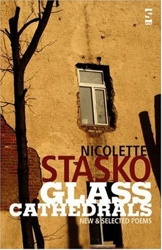 Glass Cathedrals: New and Selected Poems (Salt Modern Poets - Glasses Nerd Australia