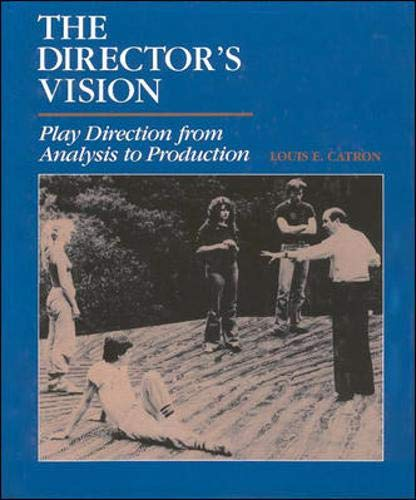 The Director's Vision: Play Direction from Analysis to Production