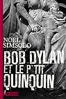 Bob Dylan et le P'tit Quinquin par Simsolo