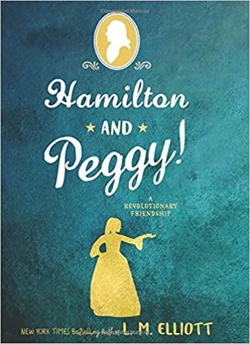 Image result for hamilton and peggy