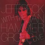 Jeff Beck With the Jan Hammer Group Live by Imports (2015-04-22)