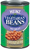 Heinz Vegetarian Beans in Rich Tomato Sauce, 16 oz