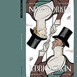 The New Yorker (February 11 & 18, 2008), Part 2